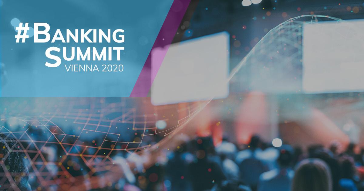 Banking Summit Vienna 2020 Titlepic