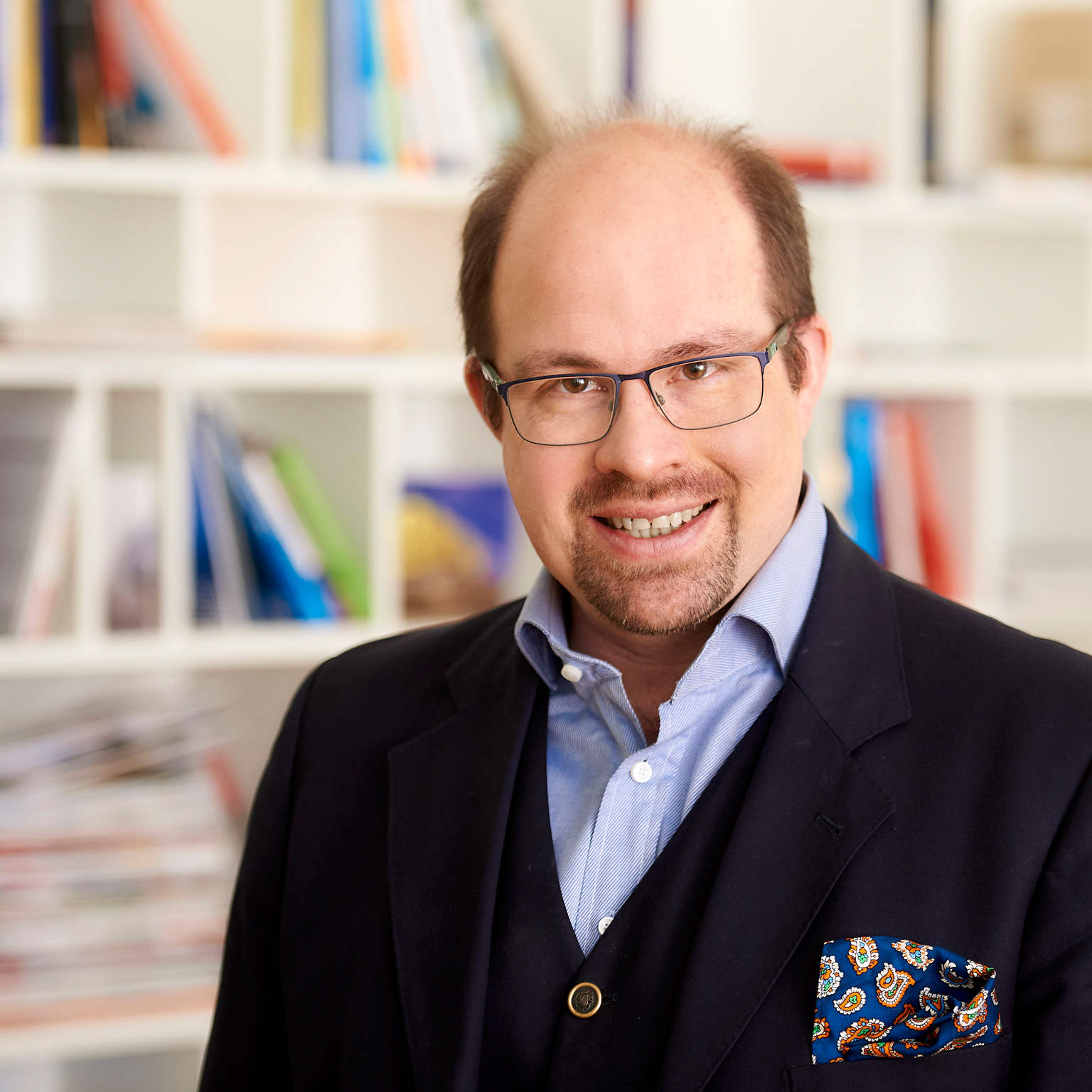 Heiko Hofmann