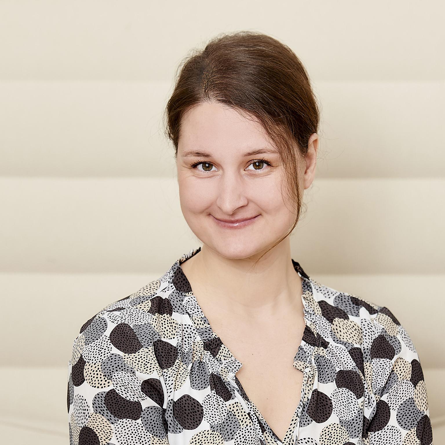 Linda Janauer