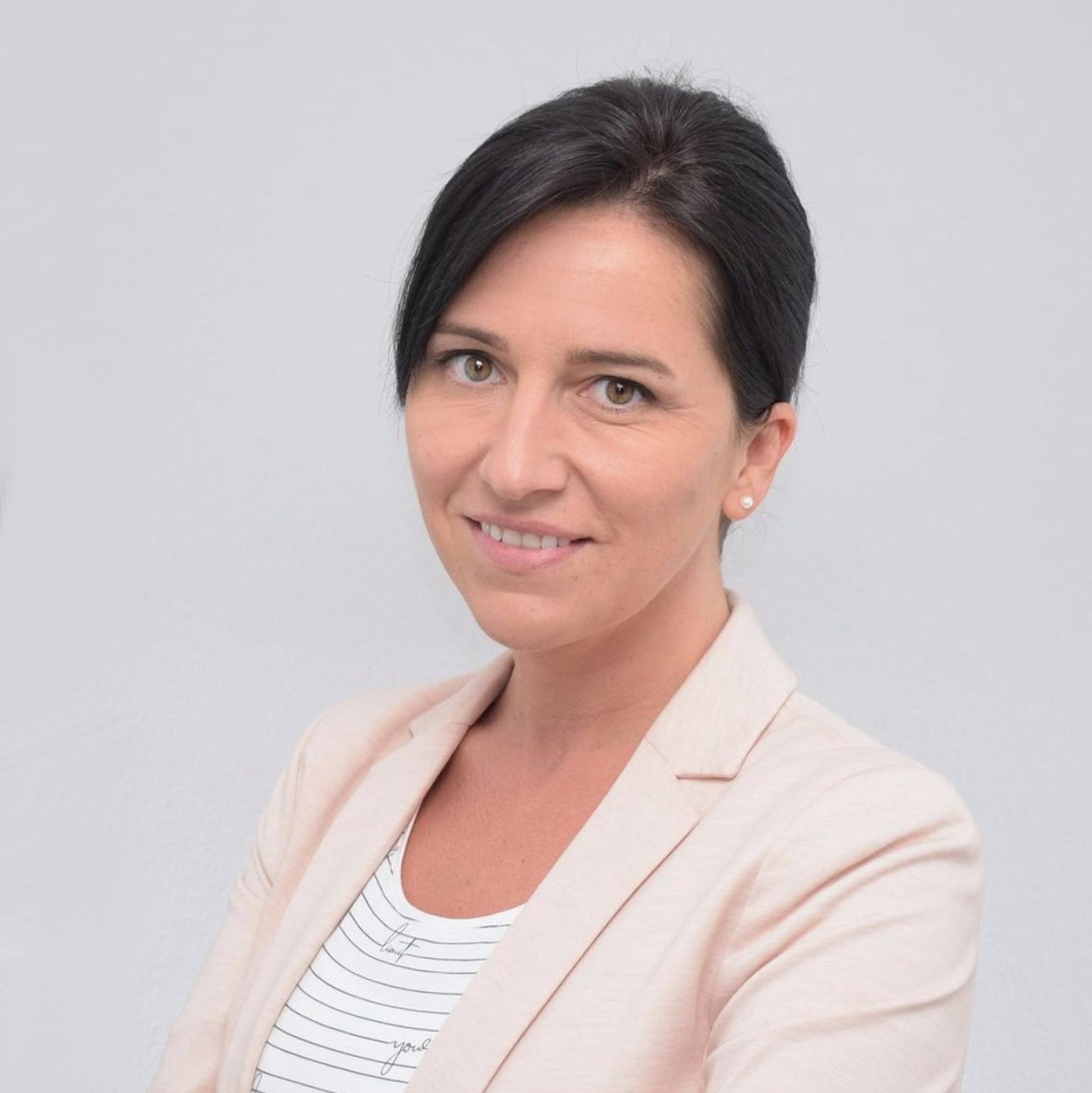 Cornelia Lehrbaum