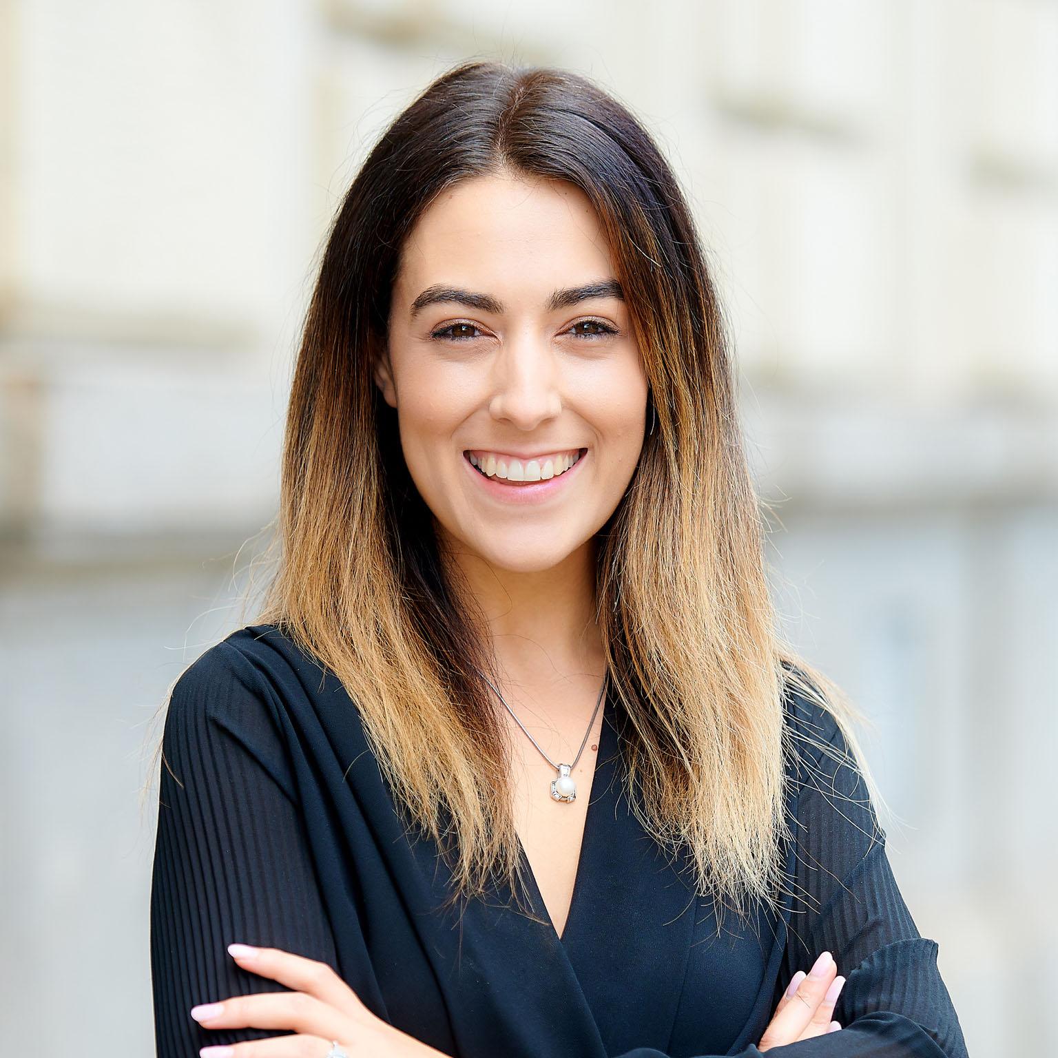 Julia Morar