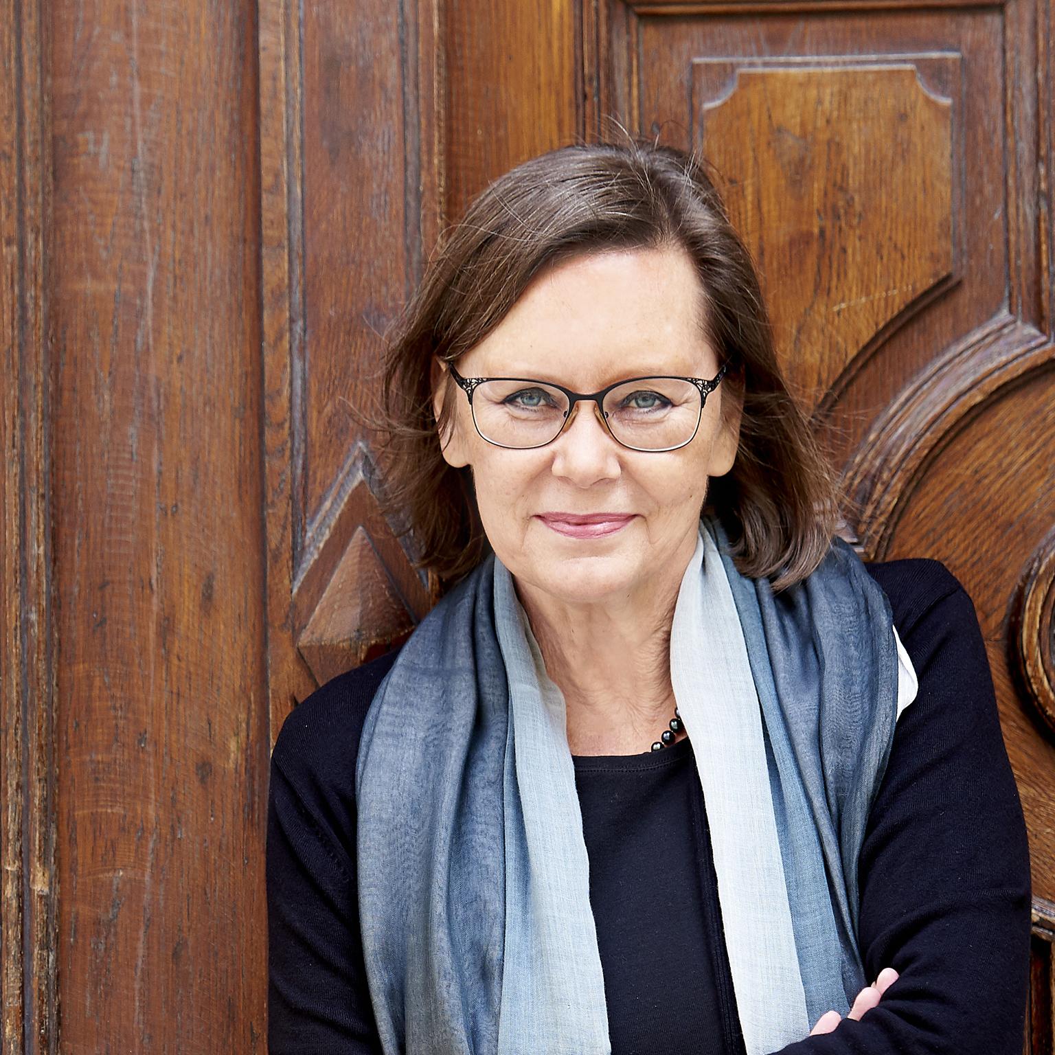Sylvia Stonner