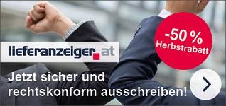 Lieferanzeiger.at (Wiener Zeitung)