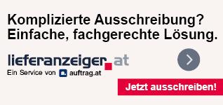 Lieferanzeiger.at (Wiener Zeitung) Shika