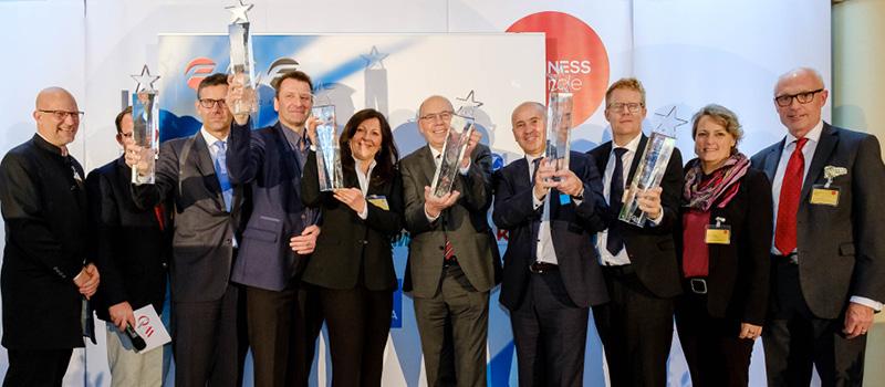 Blog IFA_Assekuranz Award Austria