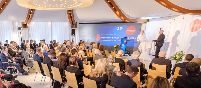 IFA 2019 Plenum