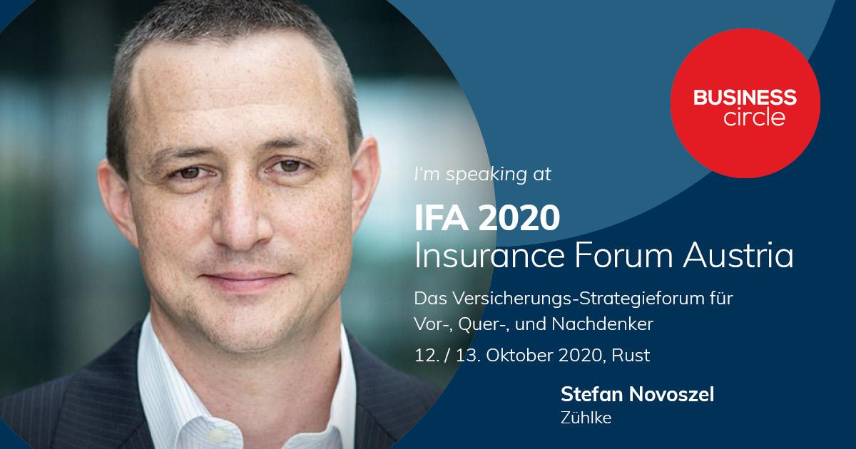 Blog IFA2020 speaker banner1200x630 Stefan Novoszel