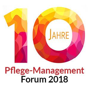 Pflege-Management Forum 2018
