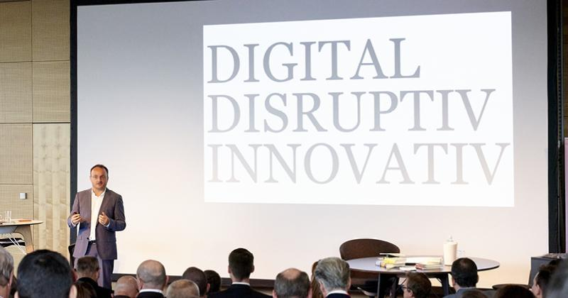 digital innovativ disruptiv