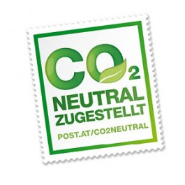 Business Circle Briefsendungen CO2 neutral zugestellt
